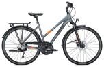 Trekkingbike MORRISON T 5.0 Trapez grey-orange