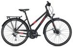 Trekkingbike MORRISON T 4.0 Trapez black