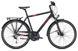 Trekkingbike MORRISON T 4.0 Diamant black