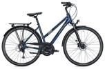 Trekkingbike MORRISON T 3.0 Trapez dark blue