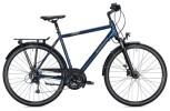 Trekkingbike MORRISON T 3.0 Diamant dark blue