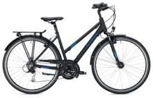Trekkingbike MORRISON T 2.0 Trapez black