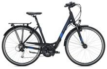Trekkingbike MORRISON T 2.0 Wave black