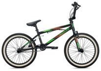 BMX MORRISON B 20 Diamant black-orange