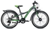 Kinder / Jugend MORRISON MESCALERO S20 Y-Lite anthracite-green