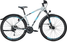 Trekkingbike MORRISON XM 5.0 Diamant light grey