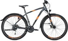 Trekkingbike MORRISON XM 5.0 Diamant dark anthracite