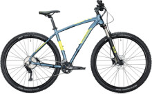 "Mountainbike MORRISON VIPER 29"" Diamant static blue"