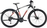 "Mountainbike MORRISON TUCANO SPORT 29"" Diamant racing black"