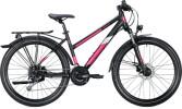 Kinder / Jugend MORRISON MESCALERO S26 SE Trapez black-pink