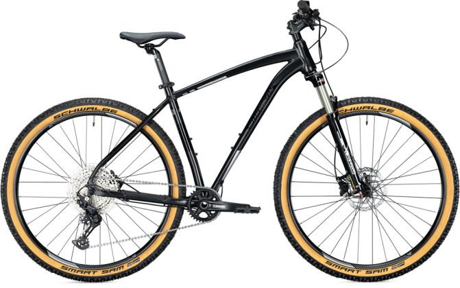 "Mountainbike MORRISON KIOWA 29"" Diamant midnight black 2021"