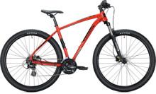 "Mountainbike MORRISON KAROK 29"" Diamant electric red"