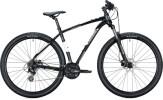 "Mountainbike MORRISON KAROK 29"" Diamant jet black"