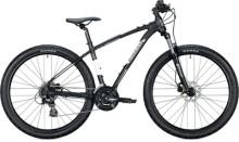 "Mountainbike MORRISON KAROK 27,5"" Diamant jet black"