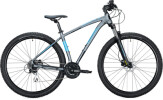 "Mountainbike MORRISON COMANCHE 29"" Diamant dark anthracite"