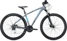 """Mountainbike MORRISON COMANCHE 29"""" Diamant dark anthracite"""
