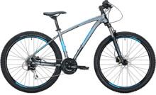"""Mountainbike MORRISON COMANCHE 27,5"""" Diamant dark anthracite"""
