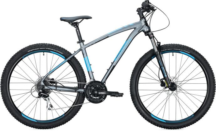 """Mountainbike MORRISON COMANCHE 27,5"""" Diamant dark anthracite 2021"""