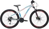 "Mountainbike MORRISON BLACKFOOT 27,5"" Diamant light grey"