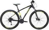 "Mountainbike MORRISON BLACKFOOT 29"" Diamant toxic black"