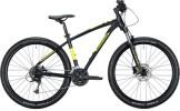 "Mountainbike MORRISON BLACKFOOT 27,5"" Diamant toxic black"