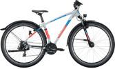 "Mountainbike MORRISON BEAVER SPORT 29"" Diamant light grey"