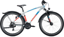 "Mountainbike MORRISON BEAVER SPORT 27,5"" Diamant light grey"