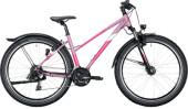 "Mountainbike MORRISON BEAVER SPORT 27,5"" Trapez rosé"