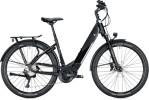 e-Trekkingbike MORRISON SUB 6.0 Wave black-chrome