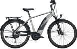 e-Trekkingbike MORRISON SUB 2.0 Diamant titanium