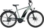 e-Trekkingbike MORRISON SUB 2.0 Diamant olive