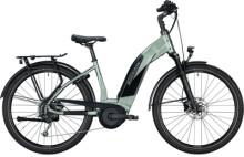 e-Trekkingbike MORRISON SUB 2.0 Wave olive