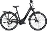 e-Trekkingbike MORRISON E 10.0 Wave black-chrome