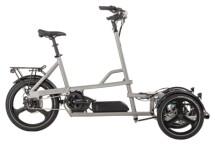 e-Lastenrad Johansson Bikes Oscar S, OSCSBRT