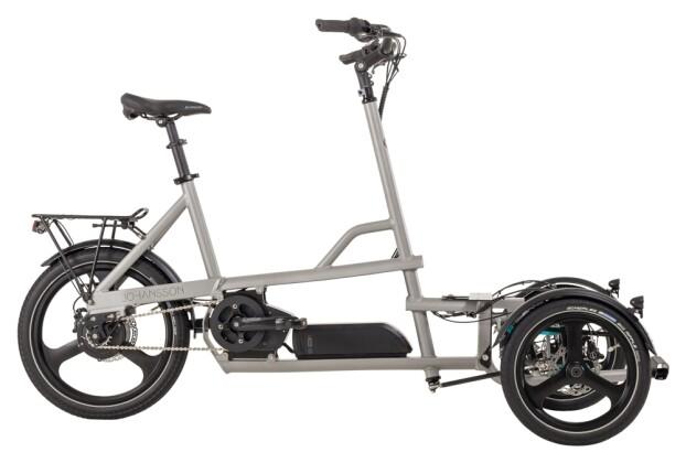 e-Lastenrad Johansson Bikes Oscar S, OSCSBRT 2021