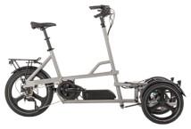 e-Lastenrad Johansson Bikes Oscar S, OSCSBRT-DE