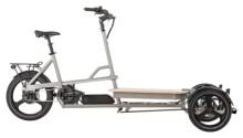 e-Lastenrad Johansson Bikes Oscar M, OSCMBRS