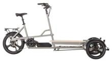 e-Lastenrad Johansson Bikes Oscar M, OSCMBRT-DE