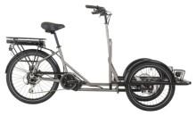 e-Lastenrad Johansson Bikes Fiete FIBRT
