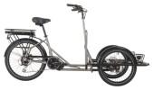 e-Lastenrad Johansson Bikes Fiete FIBRS