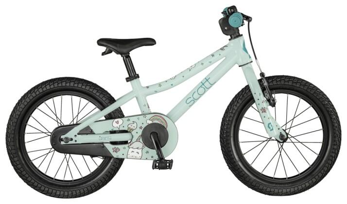 Kinder / Jugend Scott Contessa 16 Bike 2021