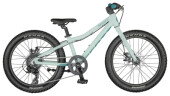 Kinder / Jugend Scott Contessa 20 Bike mit Starrgabel