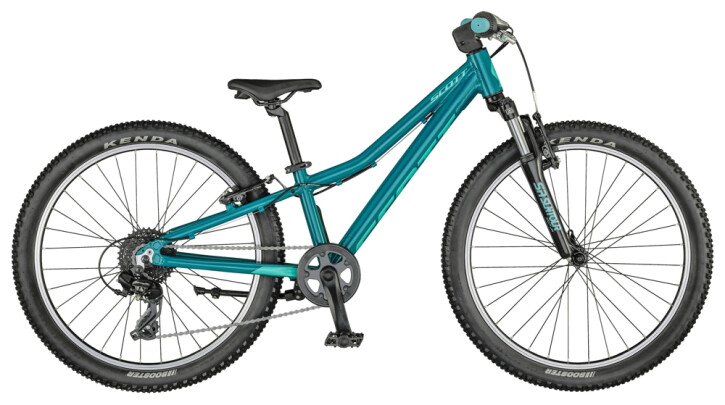 Kinder / Jugend Scott Contessa 24 Bike 2021