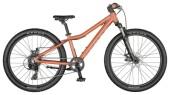 Kinder / Jugend Scott Contessa 24 Disc Bike mit Scheibenbremse