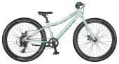 Kinder / Jugend Scott Contessa 24 Bike mit Starrgabel