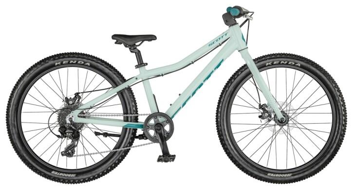 Kinder / Jugend Scott Contessa 24 Bike mit Starrgabel 2021