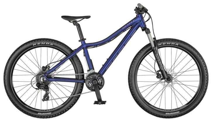 Kinder / Jugend Scott Contessa 26 Disc Bike mit Scheibenbremse 2021