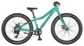 Kinder / Jugend Scott Roxter 24 Bike Teal Blue