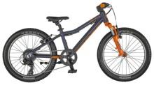 Kinder / Jugend Scott Scale 20 Bike Cobalt Blue