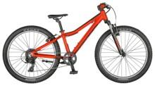 Kinder / Jugend Scott Scale 24 Bike